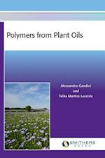 Polymers from Plant Oils af Alessandro Gandini