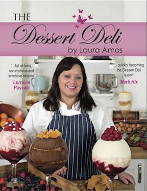 Dessert Deli af Laura Amos