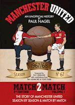 Manchester United af Paul Nagel