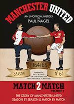 Manchester United Match2Match af Paul Nagel