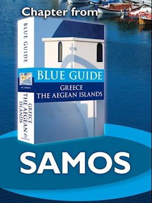 Samos - Blue Guide Chapter af Nigel Mcgilchrist