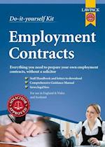 Employment Contracts Kit