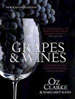 Grapes & Wines af Oz Clarke