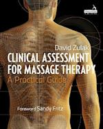 Manual of Clinical Assessment for Massage Therapists