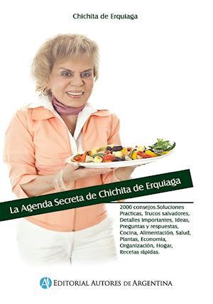 La Agenda Secreta de Chichita de Erquiaga af Chichita De Erquiaga
