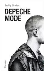 Depeche Mode af Serhiy Zhadan