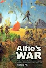 Alfie's War af Richard Pike