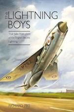 Lightning Boys af Richard Pike