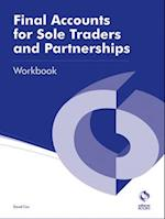 Final Accounts for Sole Traders and Partnerships Workbook (AAT Accounting - Level 3 Diploma in Accounting)