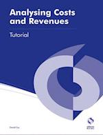 Analysing Costs and Revenues Tutorial (AAT Accounting - Level 3 Diploma in Accounting)