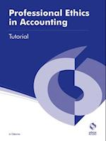 Professional Ethics in Accounting Tutorial (AAT Accounting - Level 3 Diploma in Accounting)