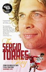 The Sergio Torres Story af Sergio Torres