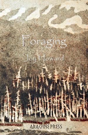 Bog, paperback Foraging af Joy Howard