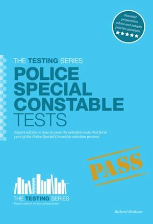 Police Special Constable Test Questions and Answers af Richard Mcmunn