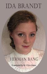 Ida Brandt (Dedalus European Classics)