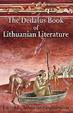 The Dedalus Book of Lithuanian Literature (Dedalus European Anthologies)