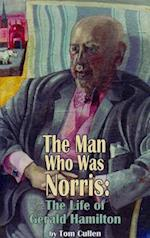 The Man Who Was Norris (Dark Masters)