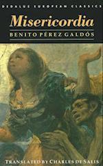 Misericordia af Benito Pérez Galdós