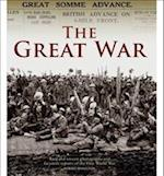 Great War af Robert Hamilton