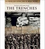 Letters and News from the Trenches and the Home Front af Robert Hamilton