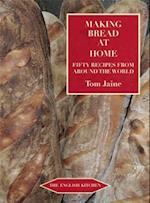 Making Bread at Home (English Kitchen)