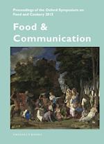 Food & Communication