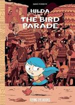Hilda and the Bird Parade (Hilda)