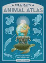 The Amazing Animal Atlas
