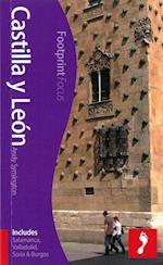 Castilla Y Leon af Andy Symington