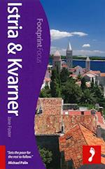 Istria & Kvarner, Footprint Focus (1st ed. Mar. 13)