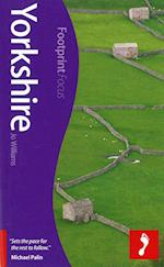 Yorkshire*, Footprint Focus (1st ed. Apr. 13)