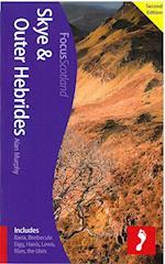 Skye & Outer Hebrides (Footprint Focus Guide)
