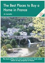 Best Places to Buy a Home in France