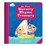 My First Nursery Rhyme Treasury