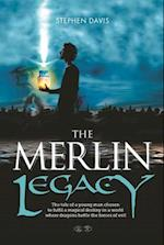 The Merlin Legacy (The Merlin Adventures)