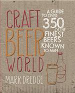 Craft Beer World af Mark Dredge