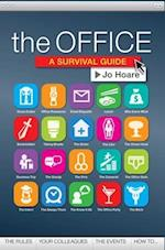 The Office af Jo Hoare
