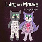 Lilac and Mauve: A Story of Love In a Multicultural Family