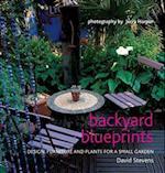 Backyard Blueprints af David Stevens