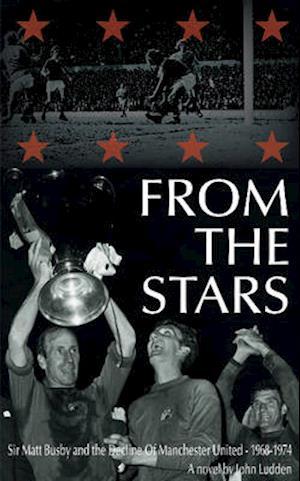 Bog, paperback From the Stars af John Ludden