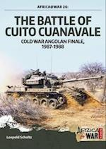 The battle of Cuito Cuanavale (Africa@war)