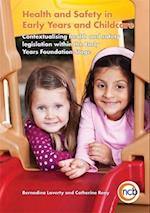 Health and Safety in Early Years and Childcare