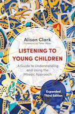 Listening to Young Children, Expanded Third Edition