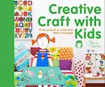 Creative Craft with Kids af Jane Foster