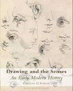 Drawing and the Senses (Studies in Baroque Art, nr. 6)