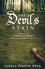 THE DEVIL'S STAIN af Pamela Gordon Hoad