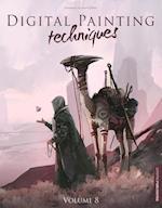 Digital Painting Techniques (nr. 8)