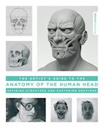 Artist's Guide to the Anatomy of the Human Head