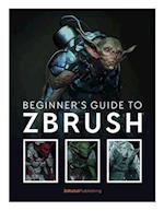 Beginner's Guide to ZBrush af 3DTotal Publishing