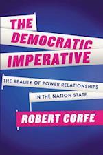 Democratic Imperative af Robert Corfe